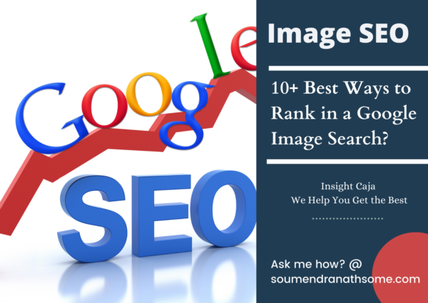 How to Rank with Google Image Search | 10+ Best Ways to do Image SEO