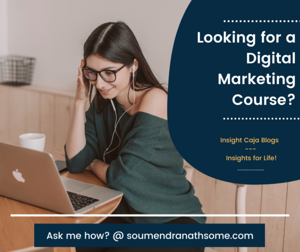 3 Best Things to Know Before Completing any Digital Marketing Course | Digital Insights
