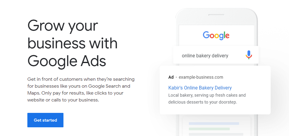 How does Google Ads Work for Your Business? | Trusting 10/10