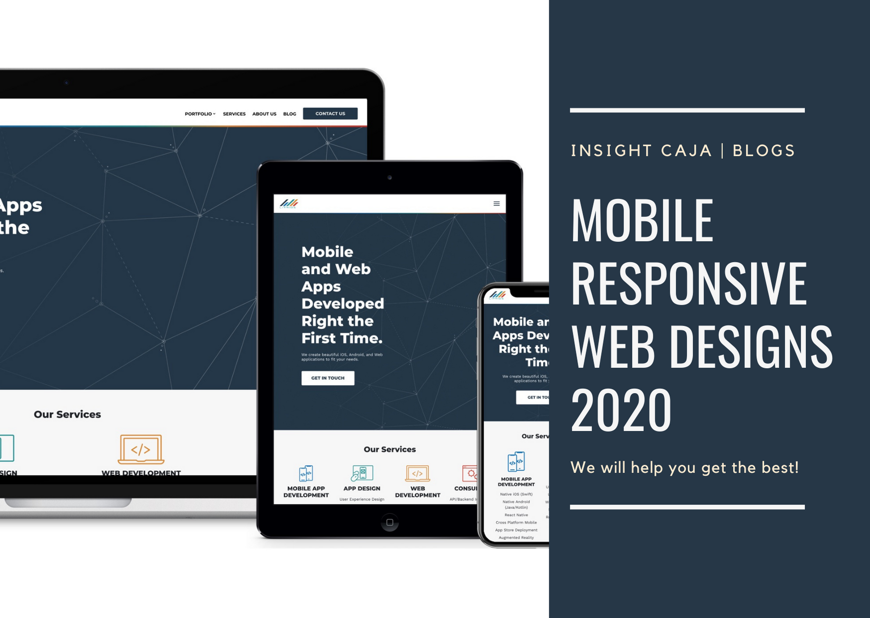 Top 10 Mobile Responsive Web Designs Features in 2020