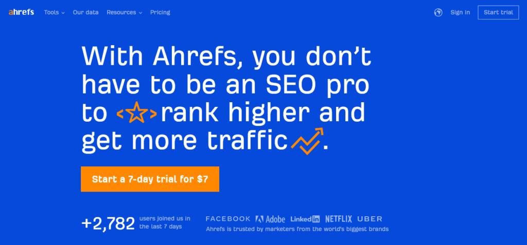 ahrefs-sourse-link-for-digital-marketing-freelancing