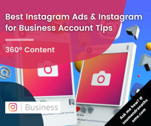 Best Instagram Ads Tips | All about Instagram Business Account 20+ Tips