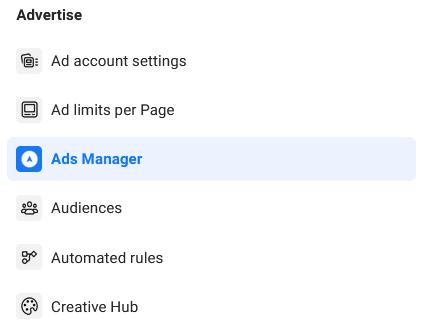 facebook-ads-panel