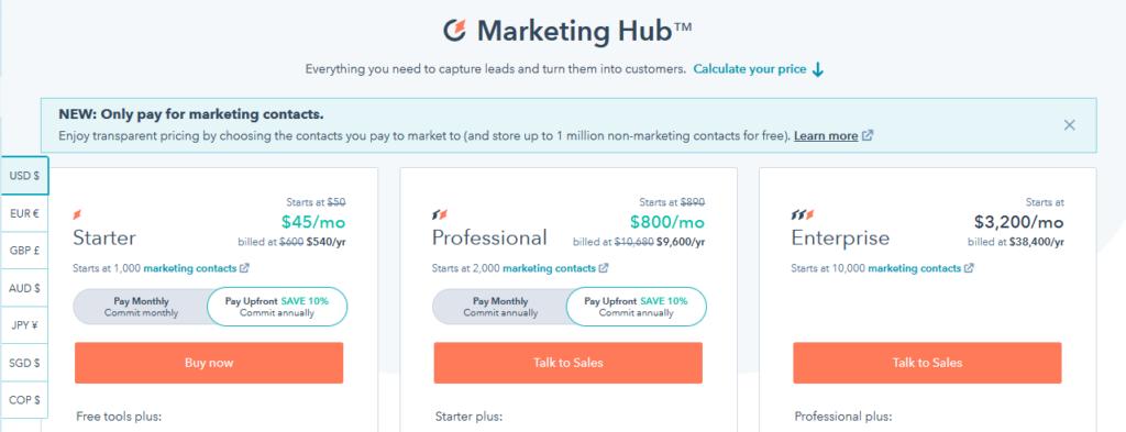 digital-marketing-analytics-tool-hubspot-pricing-insight-caja-blogs
