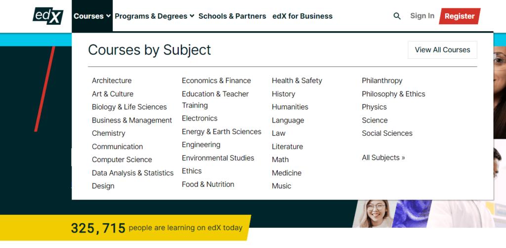 edX-online-classes-platform-online-courses