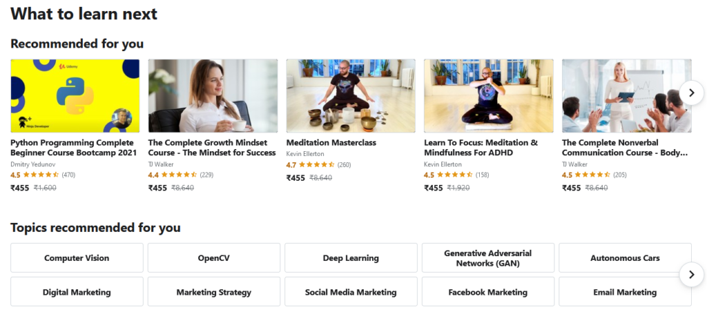 udemy-online-courses-examples