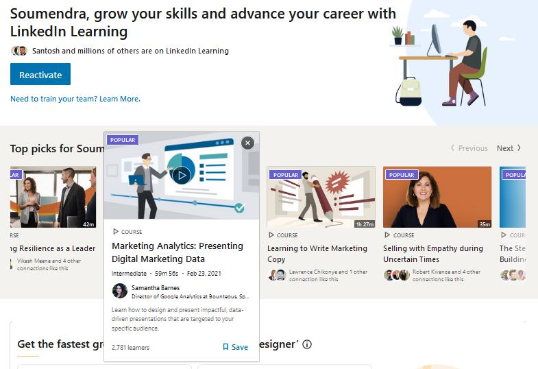 linkedinlearning-platform-online-classes