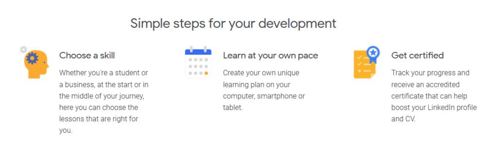 google-digital-garage-online-classes-platform-online-classes