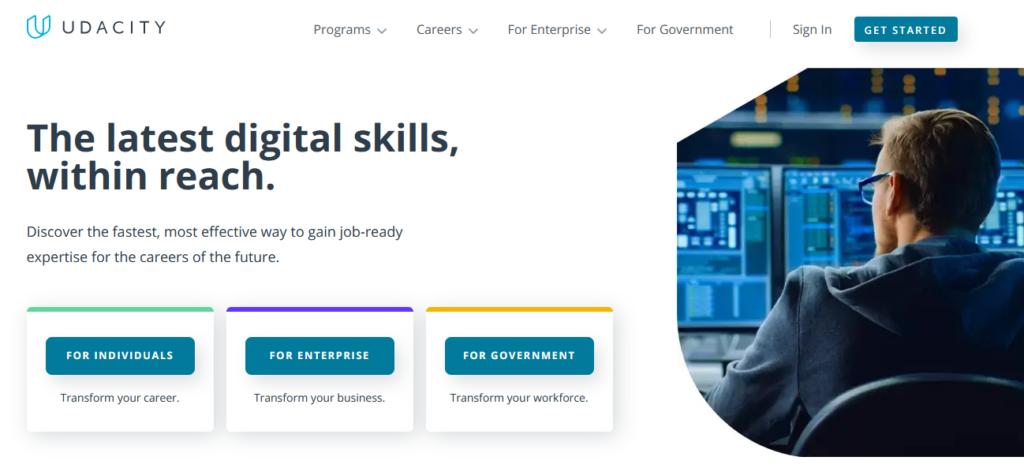 udacity-platform-online-classes-courses