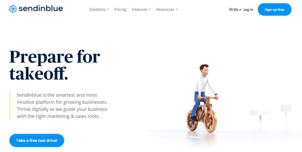 sendinblue-email-marketing-tool