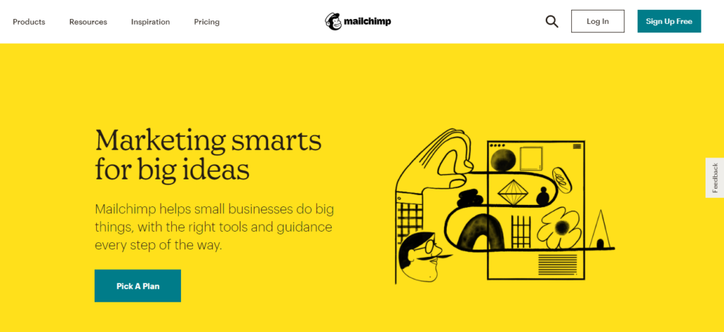 mailchimp-email-marketing-tool