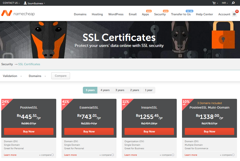 How-to-Install-SSL-Certificate-SSL-Installation-packages